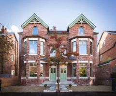 Houzz Tour: Is This the UK's Greenest Victorian House?
