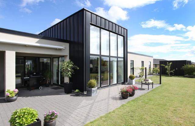 arkitektur moderne-hus-og-facade
