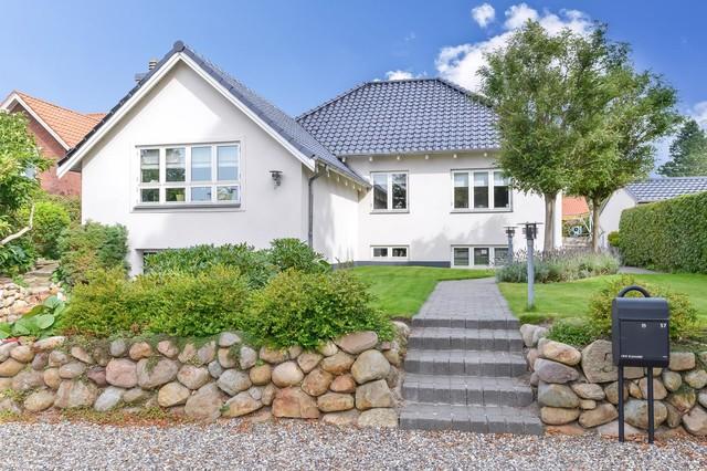 Billeder moderne-hus-og-facade