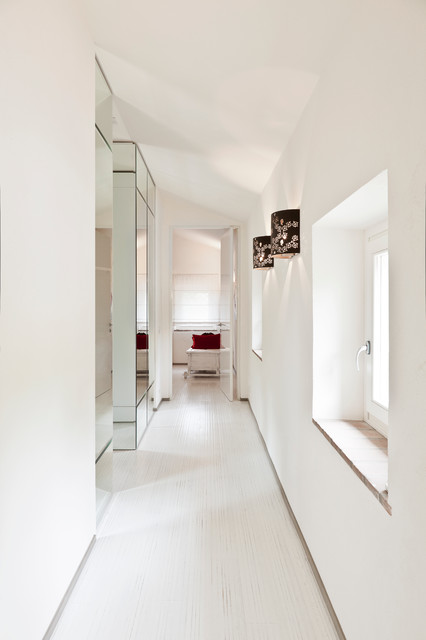 Casa Di Campagna Modern Hall Other By