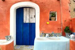 8 Colori che Daranno alla Tua Casa l'Aspetto di una Villa al Mare