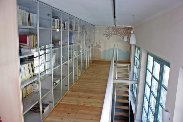 Edificio c trendy gang andre af studio di architettura bertarione - Trendy gang ...