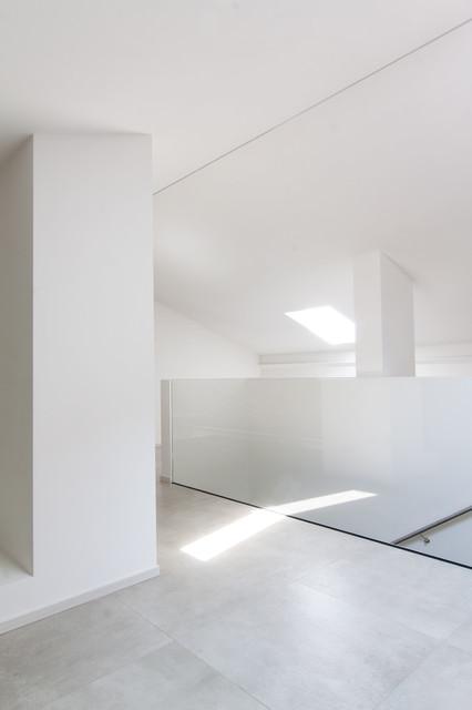 Idee per un ingresso o corridoio moderno