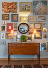 23 Ideas for Lighting Your Home's Entryway