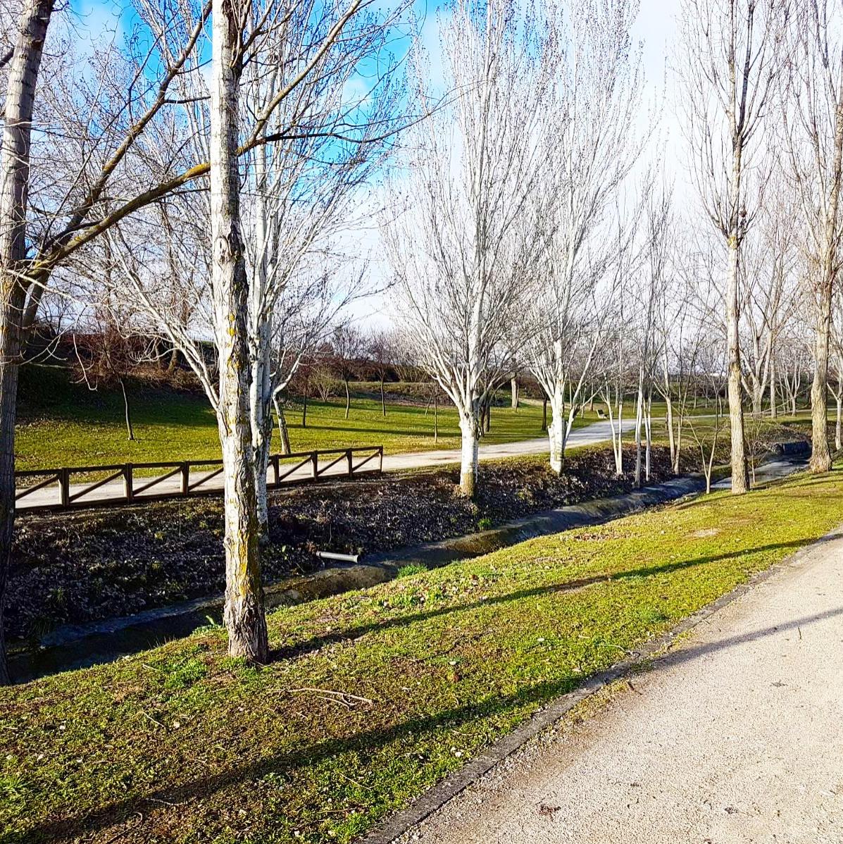 Parque forestal La Fortuna