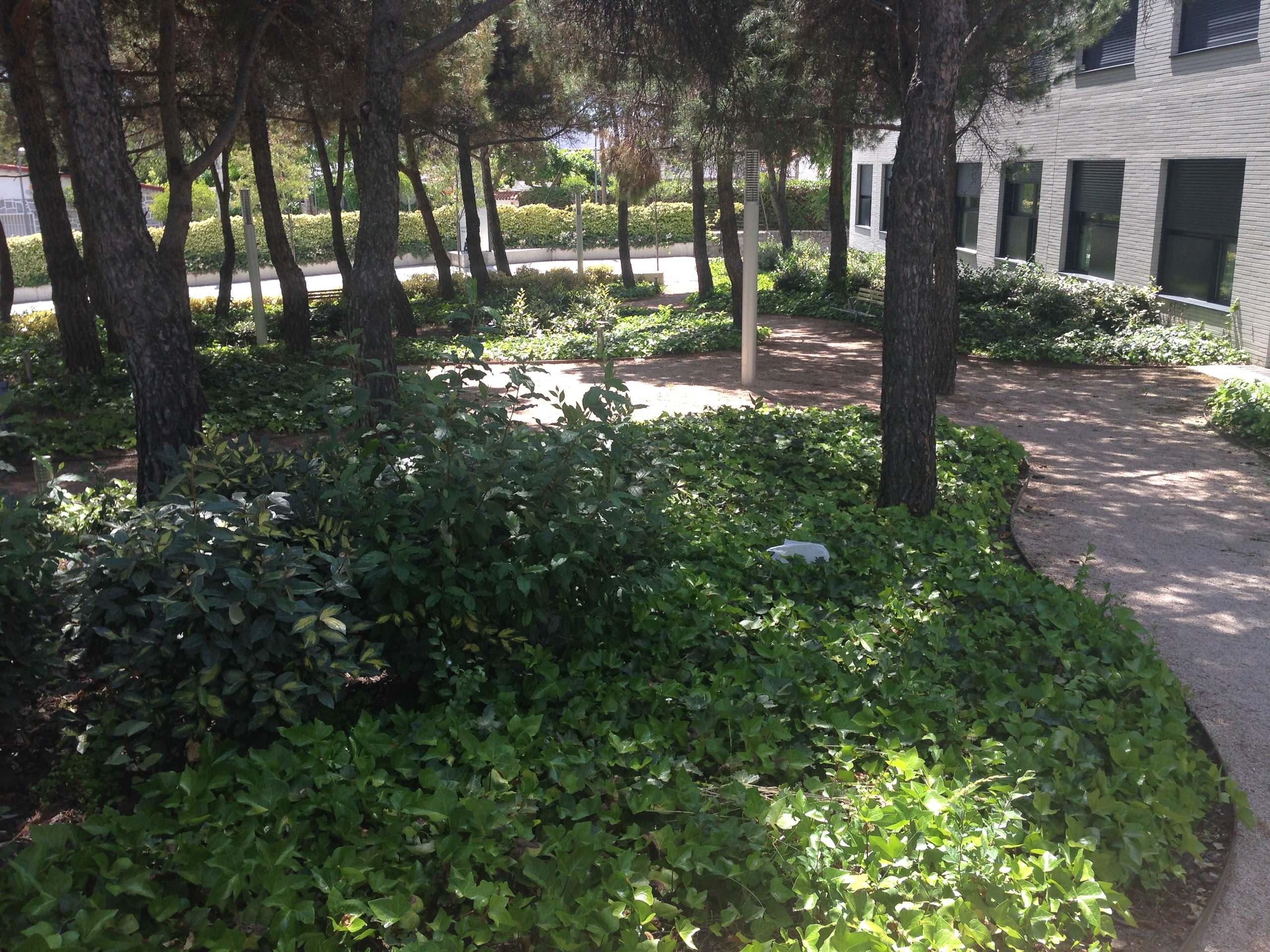 Residencia en El Escorial