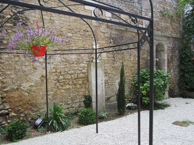 Ambiance min rale et v g tale - Decoration minerale jardin ...