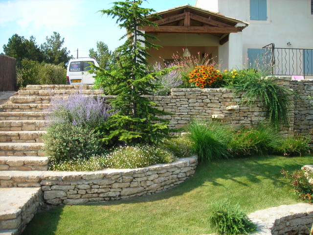 Am nagement ext rieur for Amenagement jardin exterieur