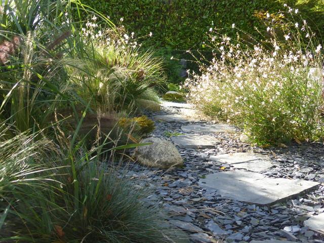 Cr ation de jardin zen tropical landscape other by - Creation jardin zen ...