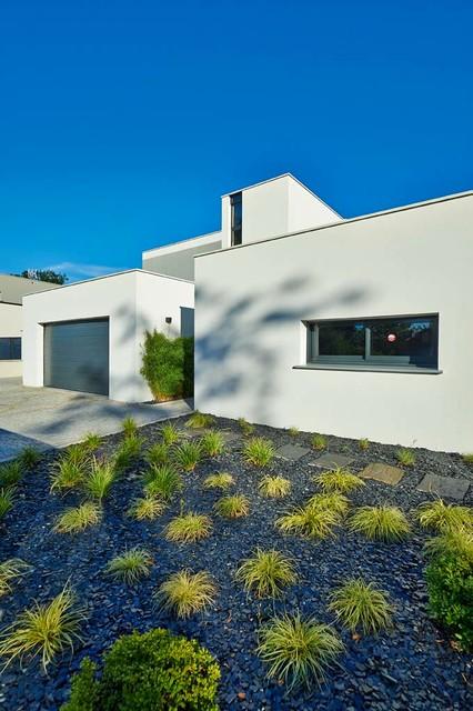 Ha 07 construction maison neuve for Amenagement jardin maison neuve