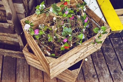 9 objets auxquels vous n 39 auriez jamais pens pour for Agrementer un jardin
