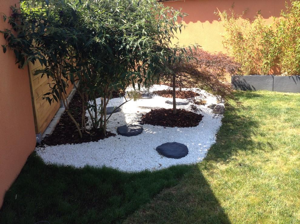 jardin A