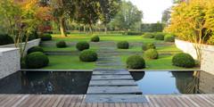 Preparati a Chiamare un Garden Designer
