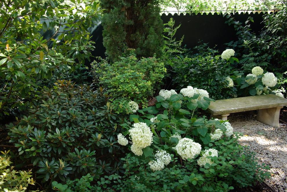 Jardin Anglais Shabby Chic Style Landscape Paris By Olivia