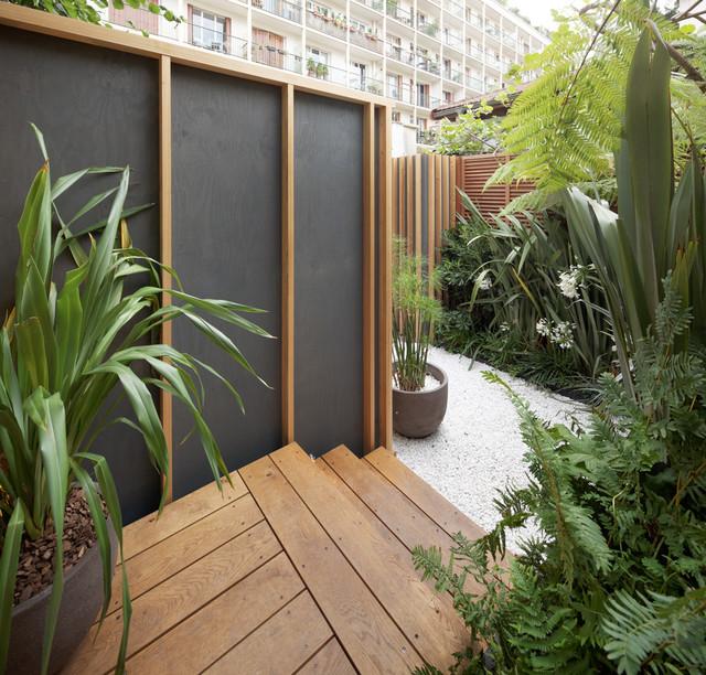 Jardin exotique paris tropical garden paris by for Au jardin tropical guadeloupe