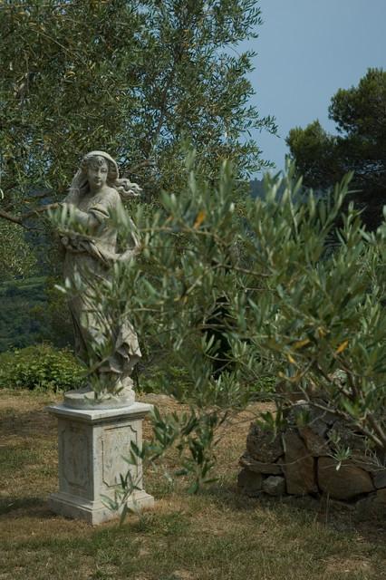 statues 4 saisons classique chic jardin autres p rim tres par terres d albine. Black Bedroom Furniture Sets. Home Design Ideas