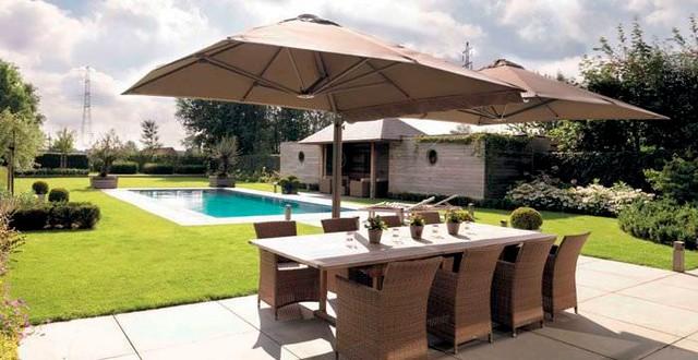 SUN Mobilier / Parasols pour Particulier ou Professionnel