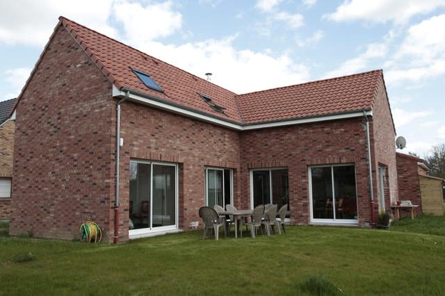 maison architecte nord pas de calais