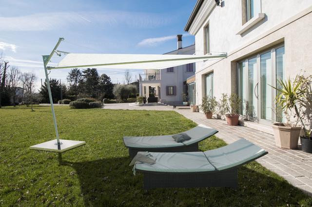 voile d 39 ombrage kolibrie. Black Bedroom Furniture Sets. Home Design Ideas