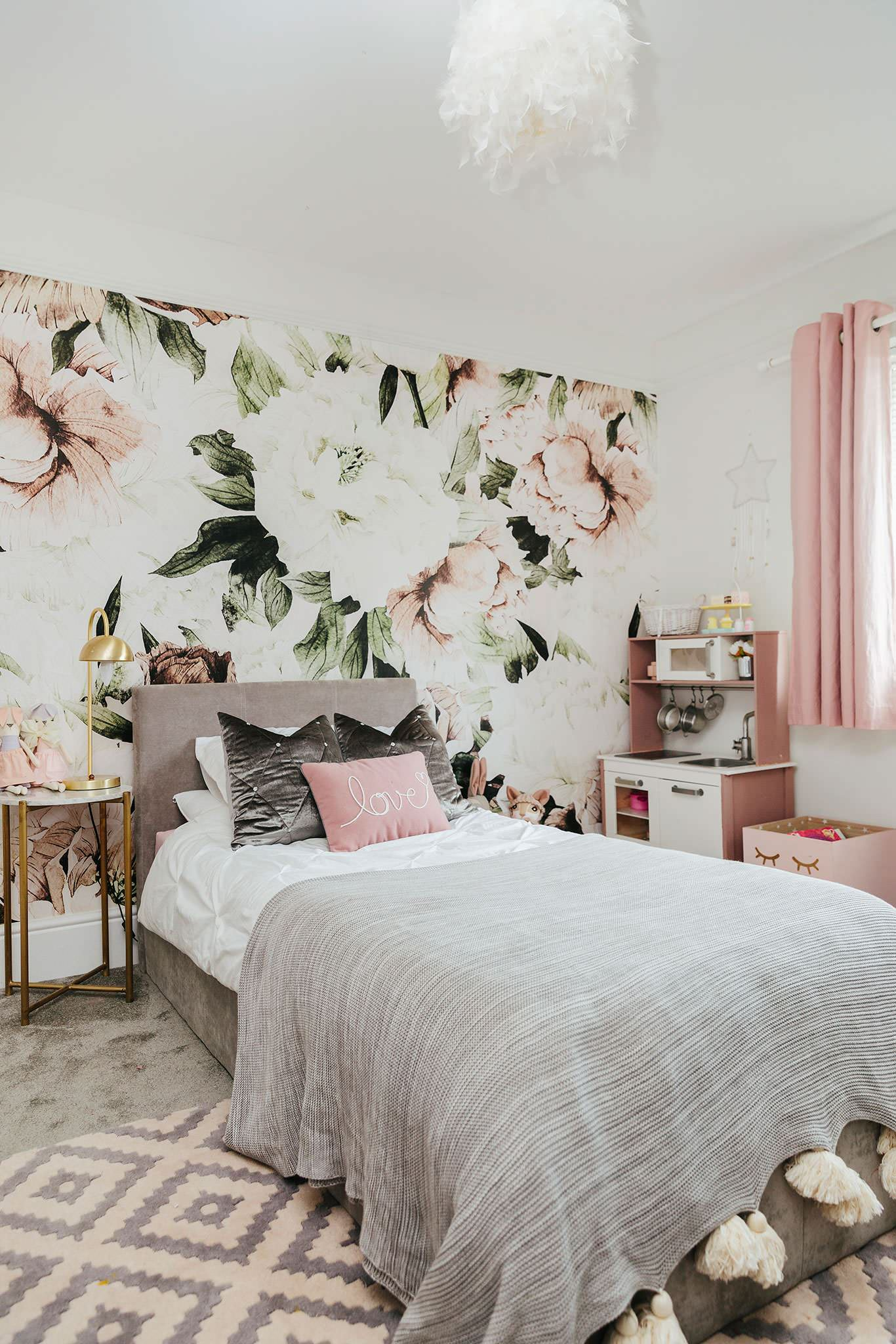 75 Beautiful Kids Room Pictures Ideas Style Shabby Chic Style March 2021 Houzz