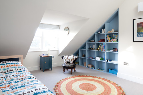 Kids bedroom Loft Conversion