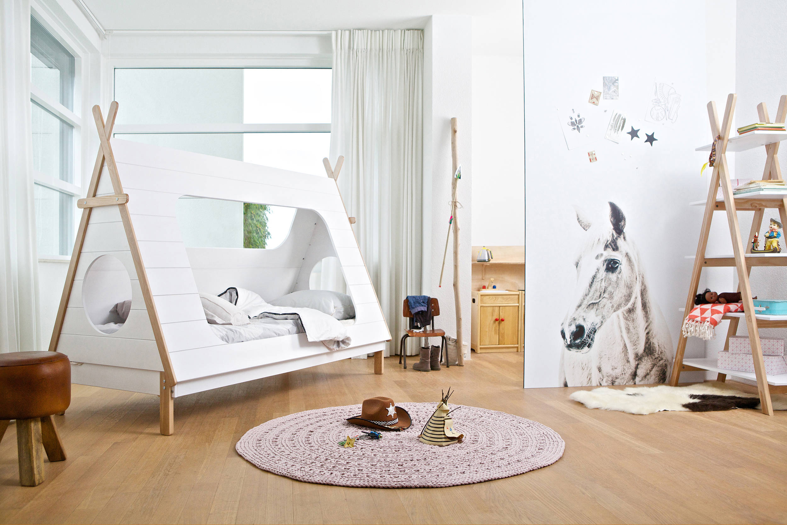 Picture of: Unique Kids Beds Houzz