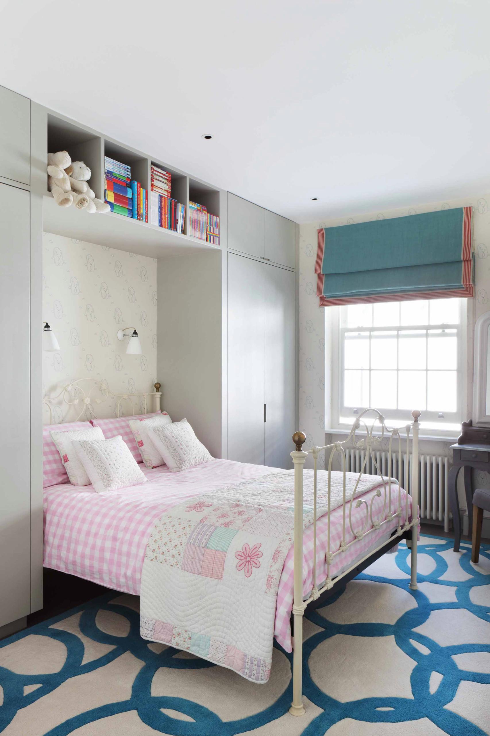Teenage Girl Small Bedroom Houzz