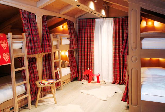 Chambre Chalet Montagne. Beautiful Deco Chambre Chalet Montagne ...