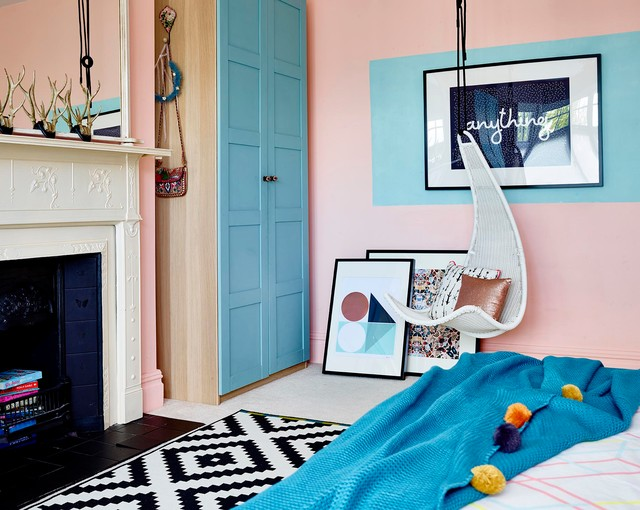 Finchley North London Contemporary Kids London By