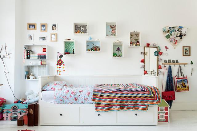 Madchenzimmer Einrichten 6 Tolle Gestaltungsideen