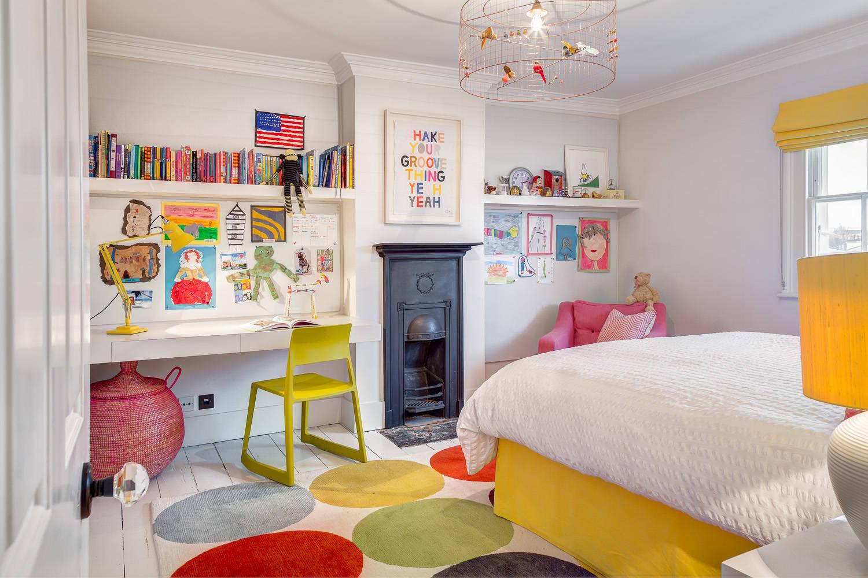 75 Beautiful Girls Bedroom Pictures Ideas Houzz