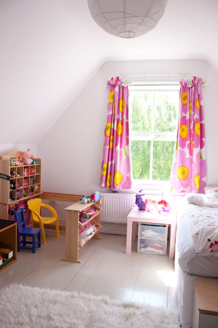 House remodelling in North Bristol contemporary-kids