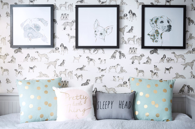 Izzy 39 S Tween Bedroom Chiswick Contemporary Kids London By
