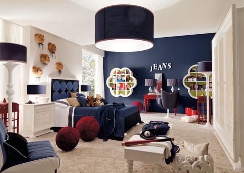 Jonny Boys bedroom by Imagine Living