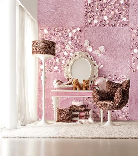 Bedroom Colors Girls Luxury Black Bedroom New York Apartment Bedroom Ideas Small Bedroom Armoire: Luxury Dolly Girls Bedroom By Imagine Living
