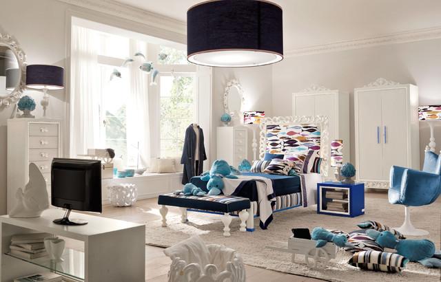 Moby Kids Room By Imagine Living Modern Kids London