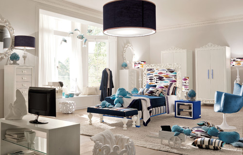 Moby Kids Room by Imagine Living