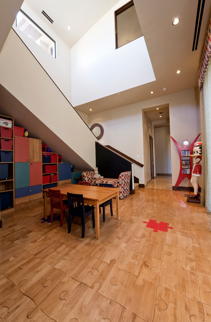 05102_Private Residence contemporary-kids