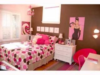 11 Year Old Girl Bedroom