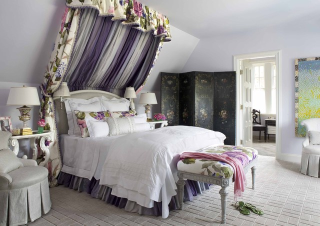 2009 Southern Accents Showhome traditional-kids