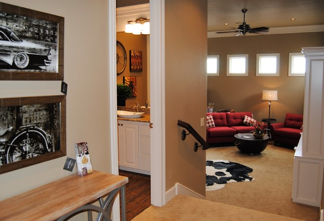 2016 Parade Of Homes Lubbock Tx