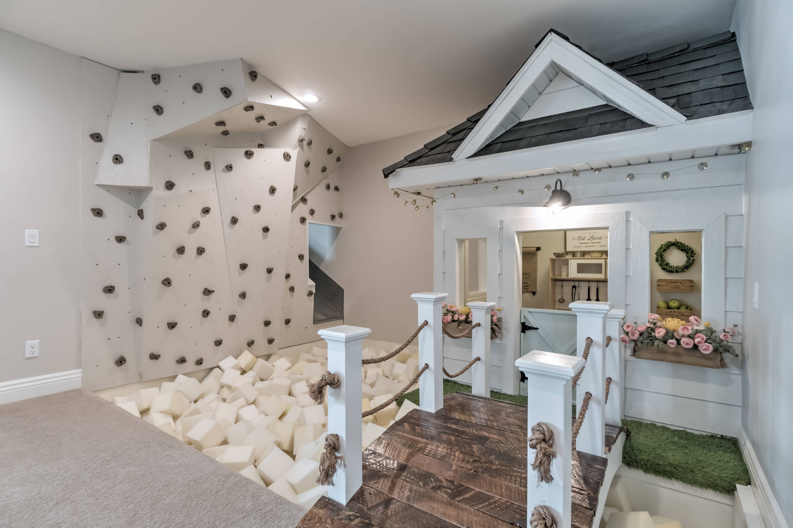 75 Beautiful Kids Playroom Pictures Ideas Houzz