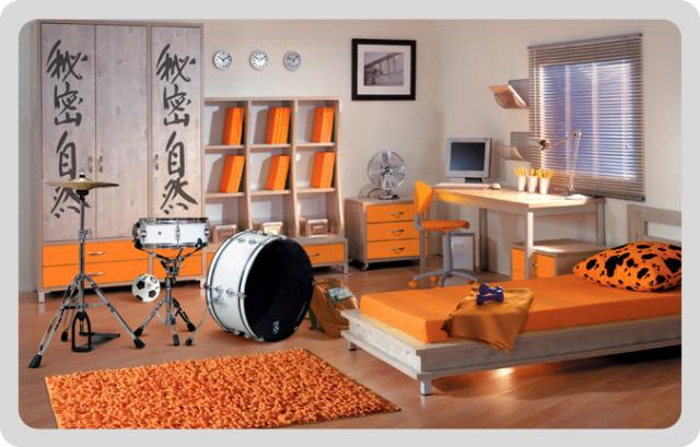 5- NAGARIM-KIDS FURNITURE modern kids