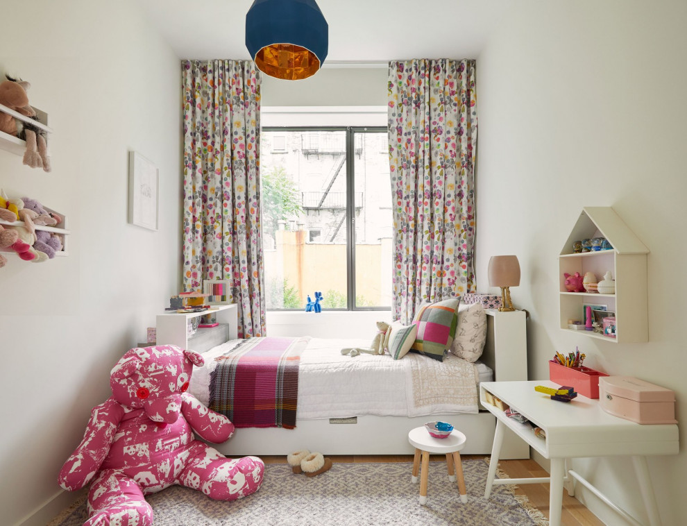 4 Types of Window Coverings Best Suited for Children's Bedrooms
