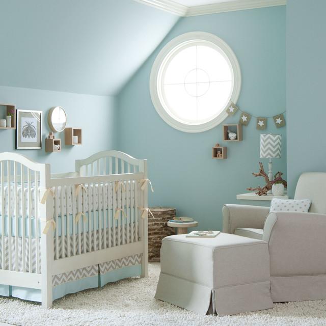 Taupe And Blue Bedroom Bedroom Makeover Minimalist Bedroom Blue Bedroom Side Tables: Chevron & Polka Dots