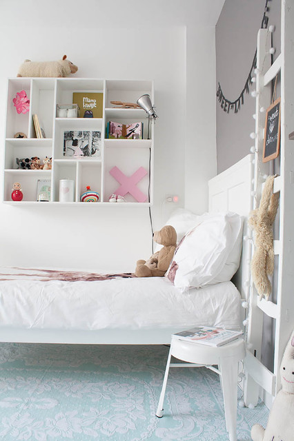 Eclectic Kids Amsterdam A perfectly pale interior with Nordic influences eclectic-kids
