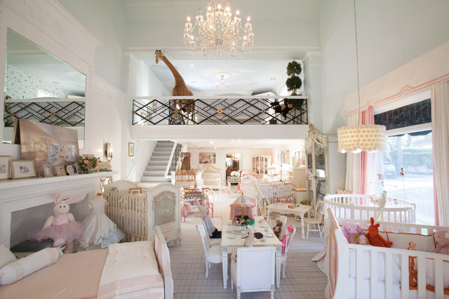 Afk beverly hills store traditional kids other metro - Bedroom furniture in los angeles ...