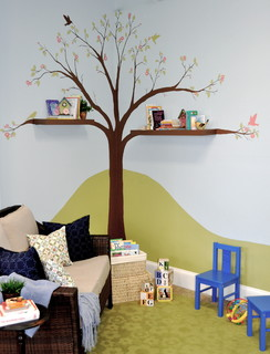 Alicia Ventura, Interior Design contemporary kids