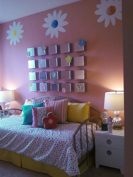 Tanya Vladmodel Girls Room Idea Rainpow