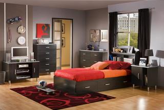 Art Van Furniture Modern Kid S Bedroom Contemporary Kids Detroit By Art Van Furniture Houzz